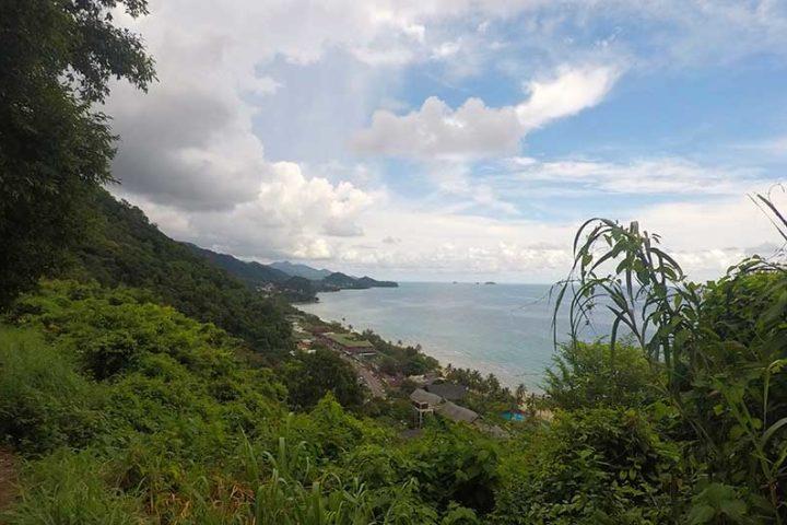 white-sand-beach-aussicht-thailand-insel-koh-chang-viewpoint