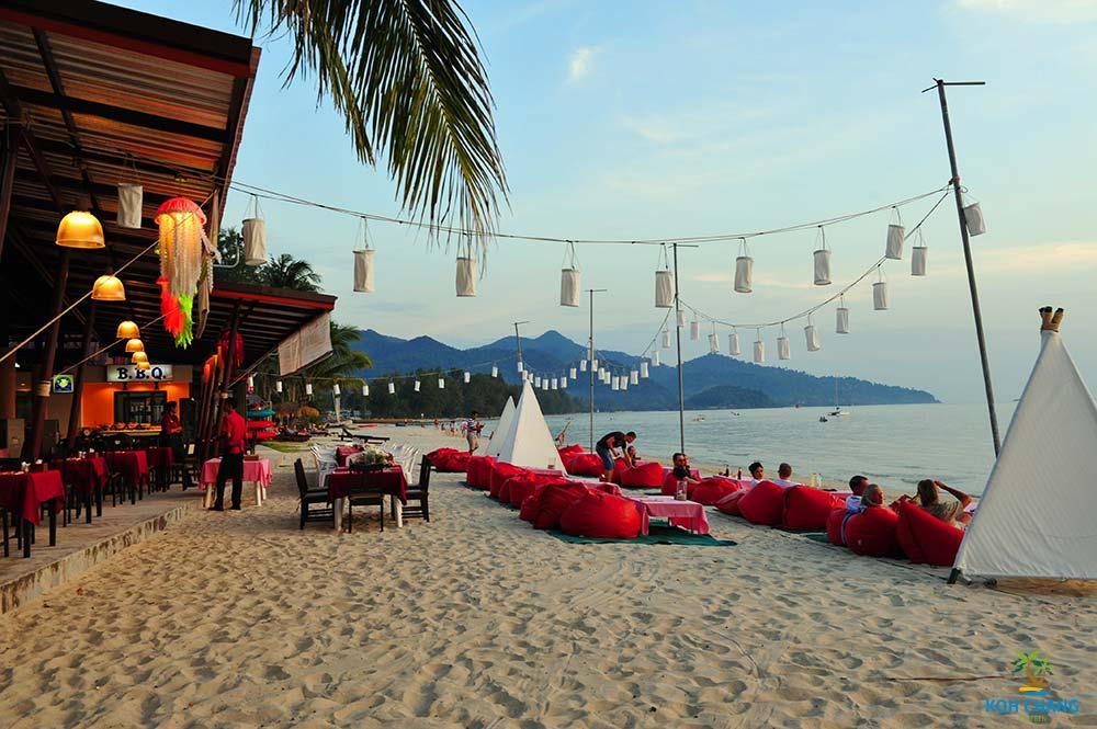 Hochzeit Auf Koh Chang Heiraten Sie Im Paradies Von Thailand