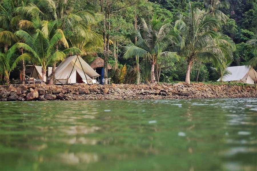 Lisca-Beach-zelt-unterkunft-koh-chang-thailand-insel