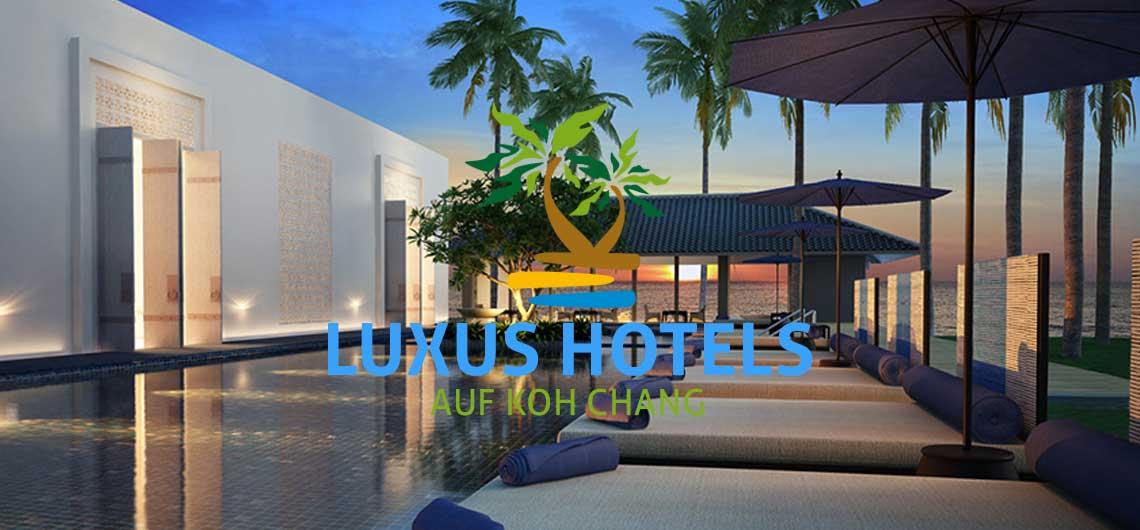 luxus unterk nfte auf koh chang high class hotels und. Black Bedroom Furniture Sets. Home Design Ideas