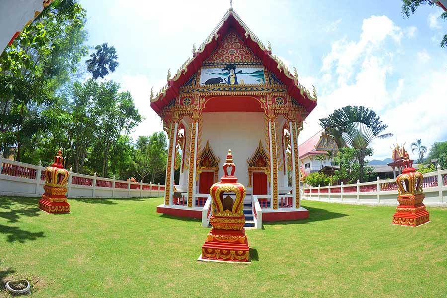 Wat-von-Klong-Son-tempel-koh-chang-thailand-insel