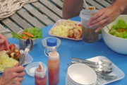 segen tour koh chang thailand essen