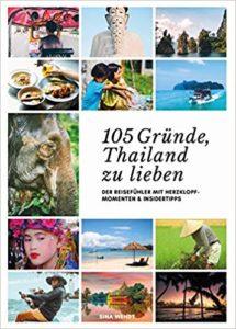 gründe thailand lieben buch koh chang