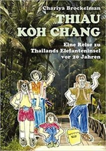 koh chang buch reise insel