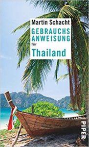 thailand gebrauchsanweisung koh chang buch